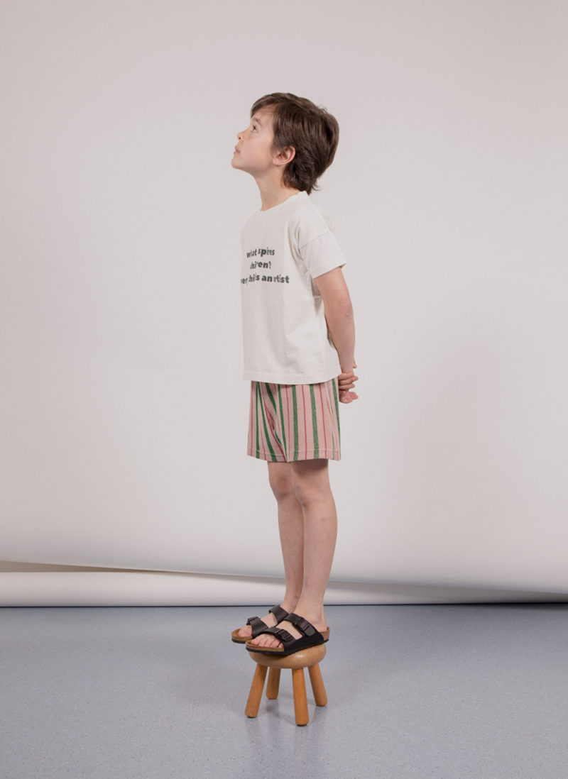 thecampamento_striped_shorts_lookbook2