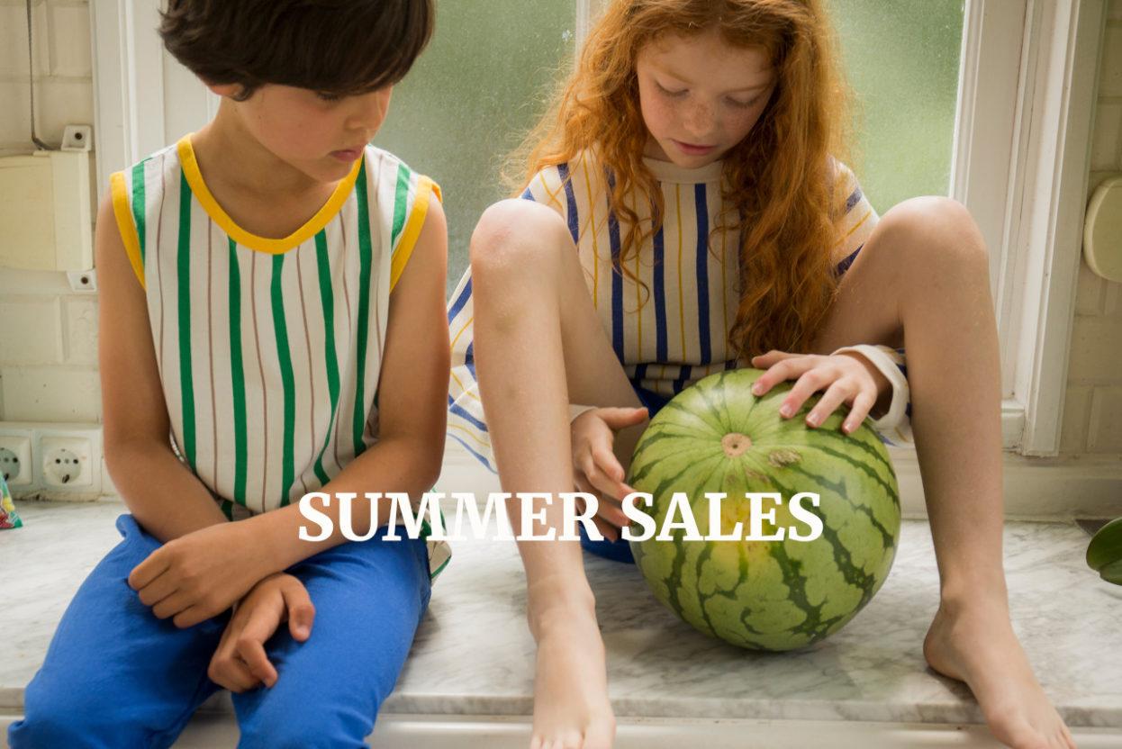 the campamento summer sales