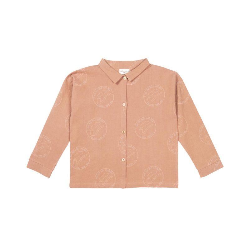 explorer shirt front