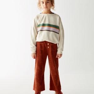 Colorful-lines-sweatshirt-kid