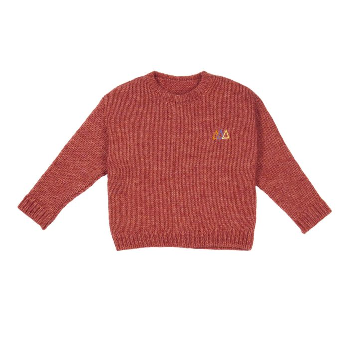 Knitted-sweater-front