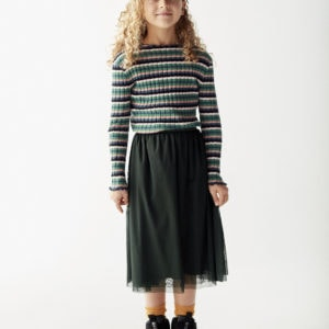 Tulle-skirt-kid