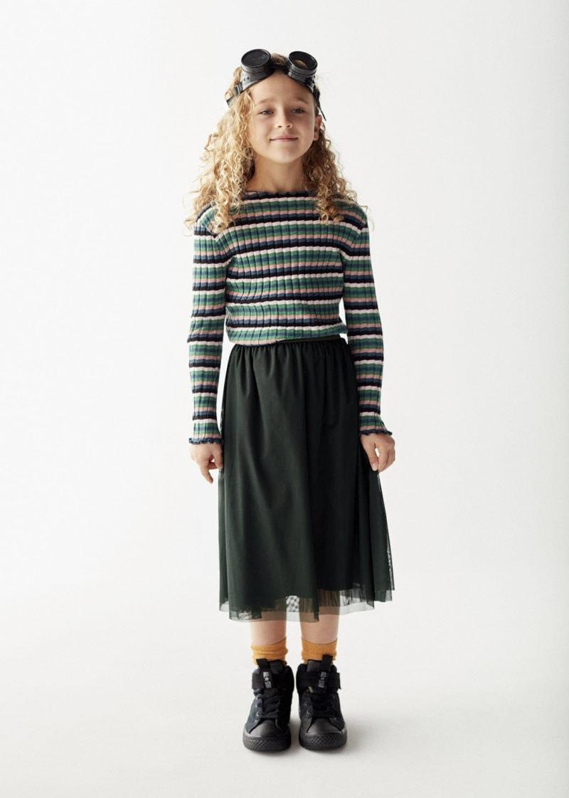 Tulle-skirt-kid