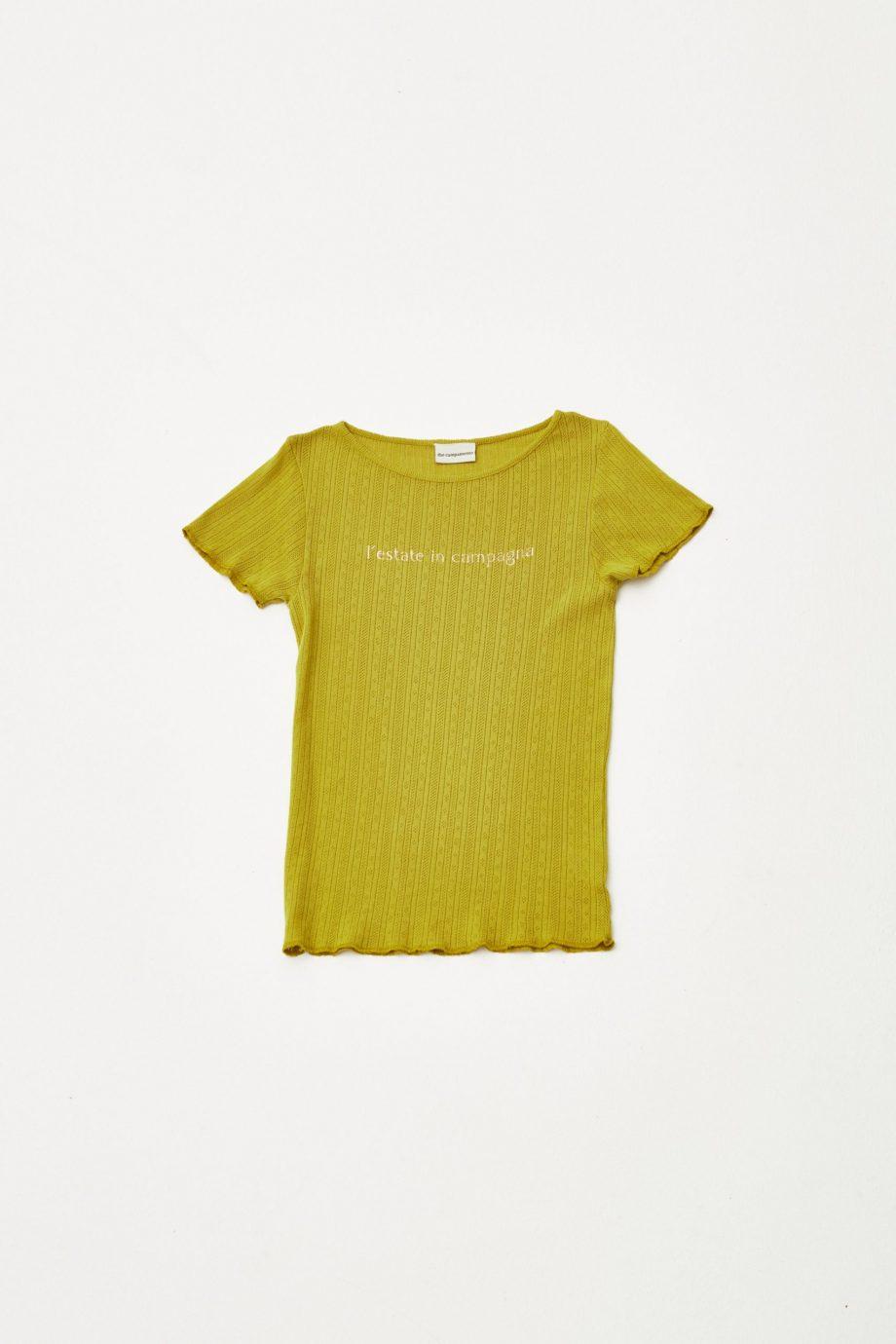 Campagna Tshirt