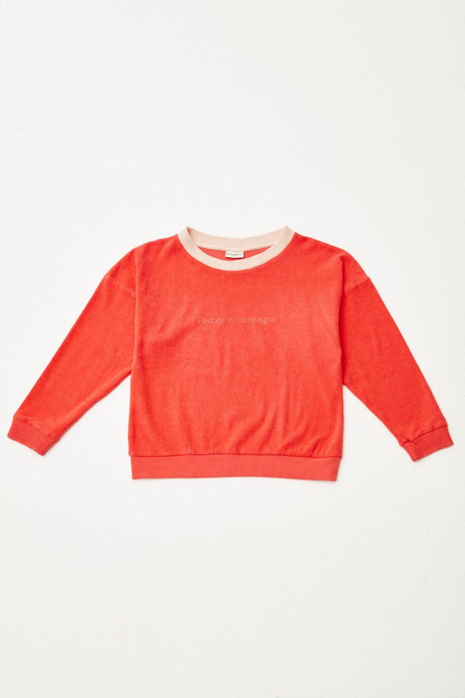 Campagna Sweatshirt