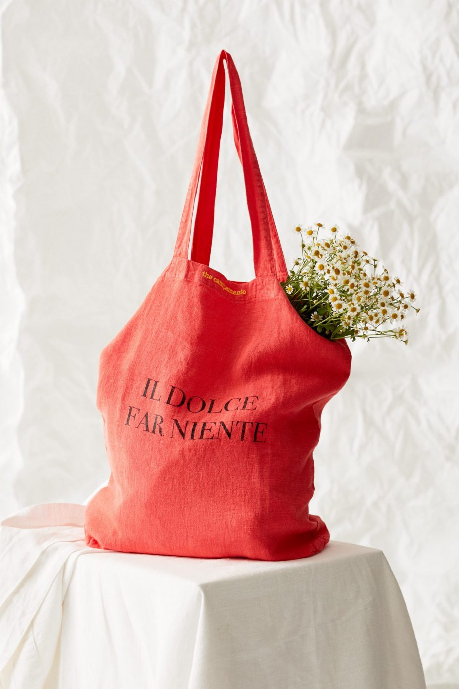 Il Dolce Far Niente Bag