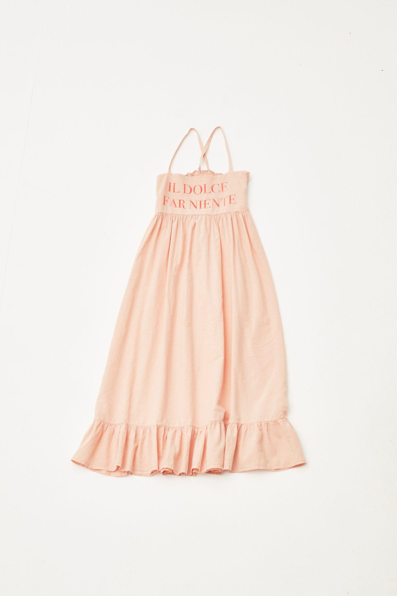 Il Dolce Far Niente Dress