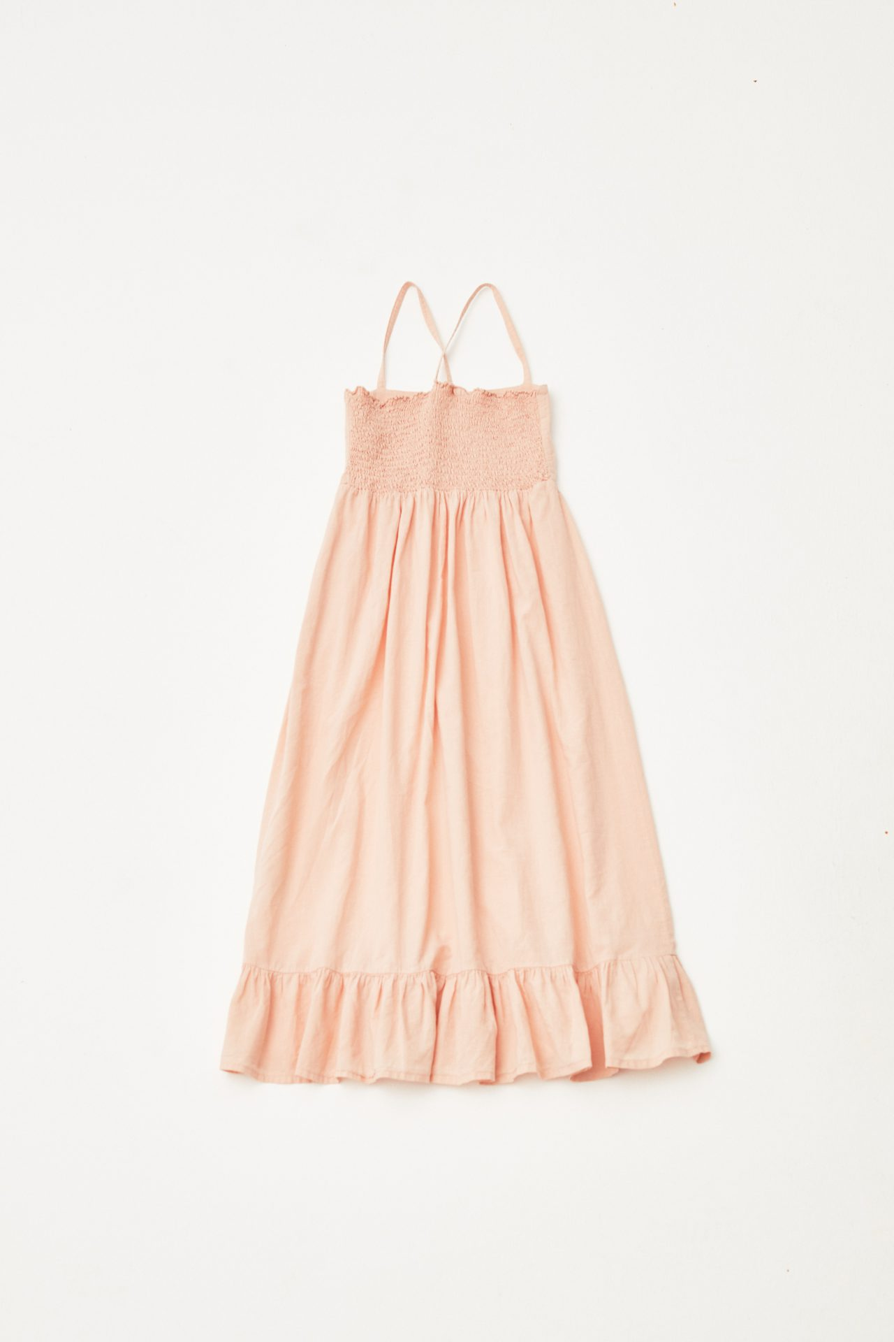 Il Dolce Far Niente Dress back