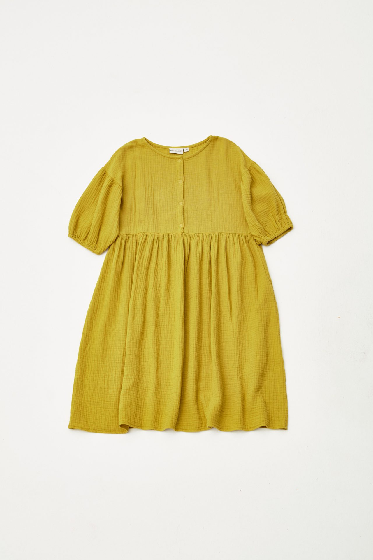 bambula dress