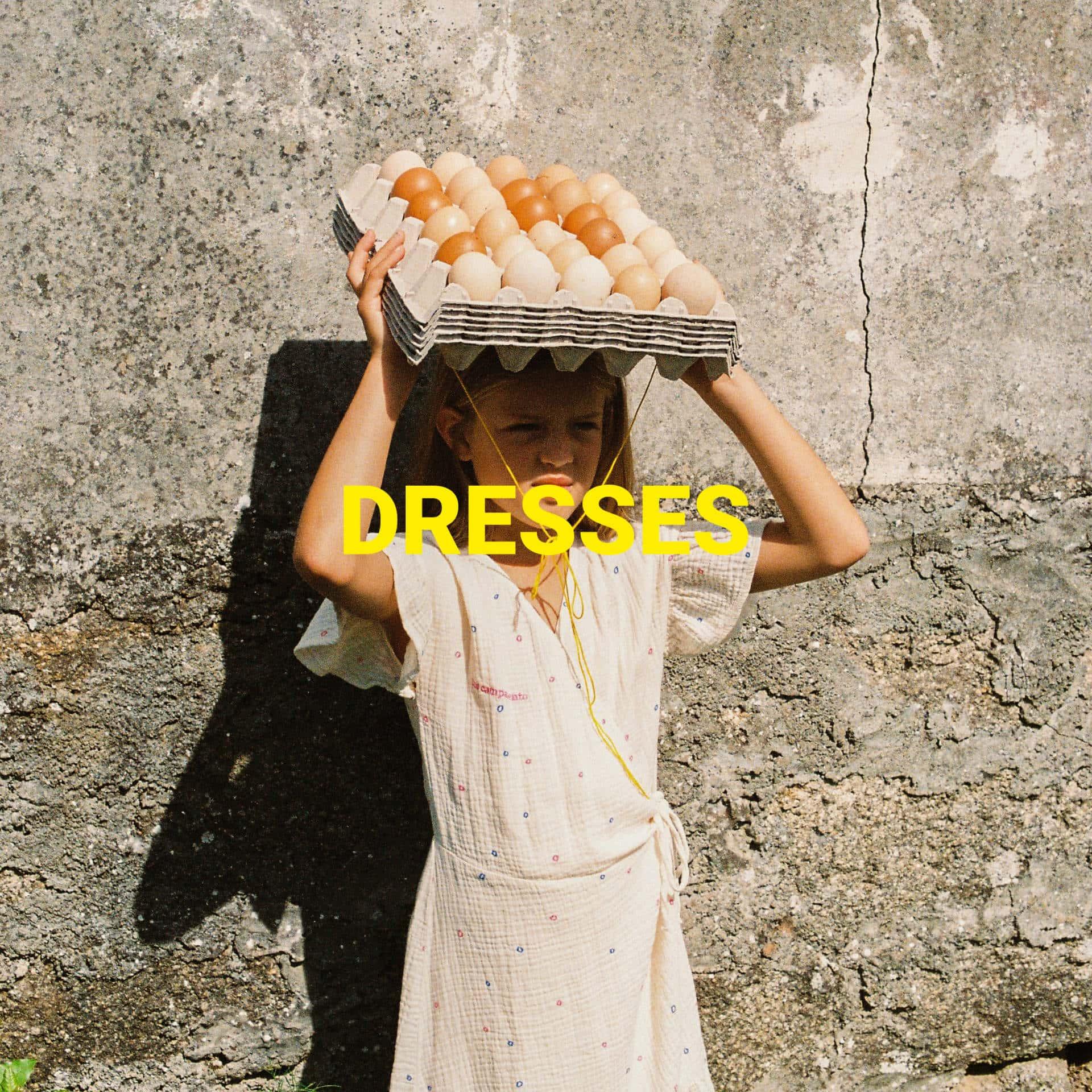 The Campamento - Verbena - Dresses